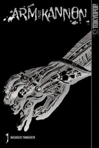Arm of Kannon, Volume 1