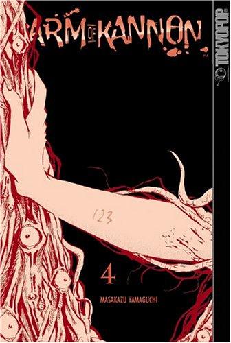 Arm of Kannon, Volume 4