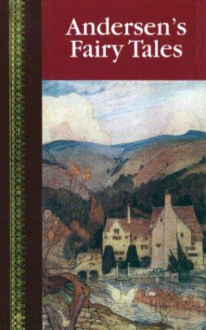 Ebook Andersen's Fairy Tales by Hans Christian Andersen TXT!