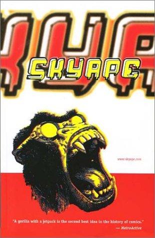 sky-ape