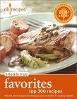 Tried & True Favorites: Top 300 Recipes