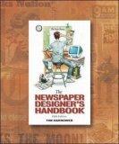 Newspaper Designer's Handbook [With CDROM]