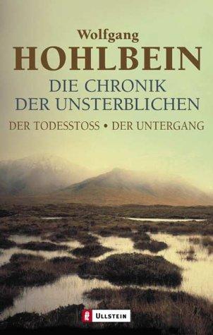 Der Todesstoß. Der Untergang by Wolfgang Hohlbein