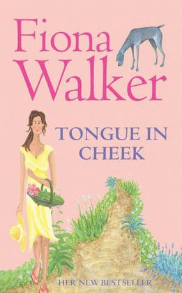 Tongue In Cheek (Lodes Chronicles, #2)