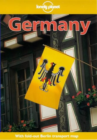 Germany by Andrea Schulte-Peevers