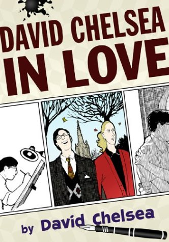 David Chelsea in Love by David Chelsea