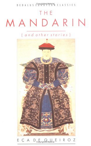 The Mandarin and Other Stories by Eça de Queirós