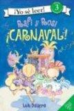 Rafi y Rosi: iCarnaval! (I Can Read Book 3)