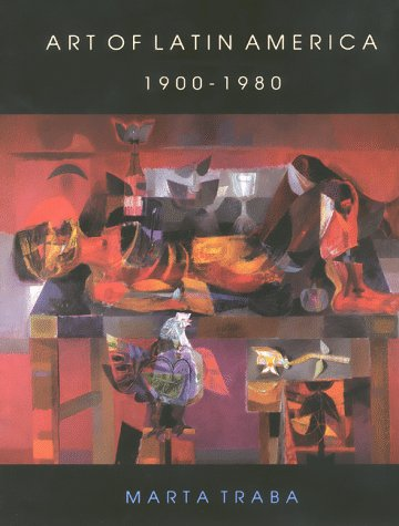 Art of Latin America, 1900-1980