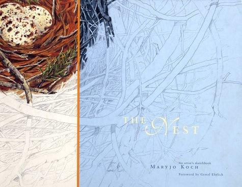 Nest: An Artist's Sketchbook