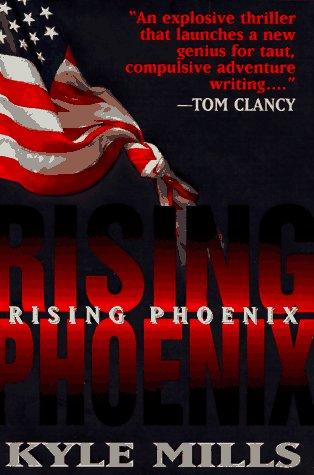 Rising Phoenix (Mark Beamon, #1)