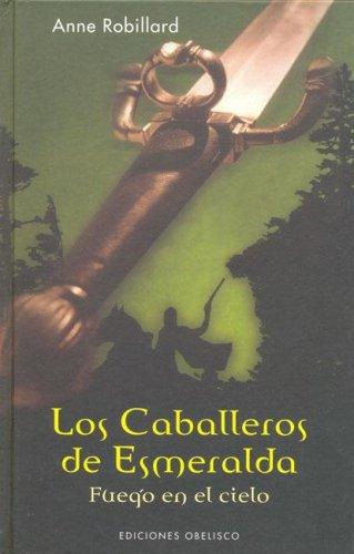 Los Caballeros de Esmeralda