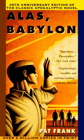 Image result for Alas, Babylon
