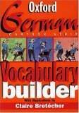 The Oxford German Cartoon-Strip Vocabulary Builder