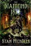 The Diamond Isle (Dreamtime, #3)