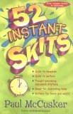 52 Instant Skits: One-Minute Plays to Provoke and Ponder