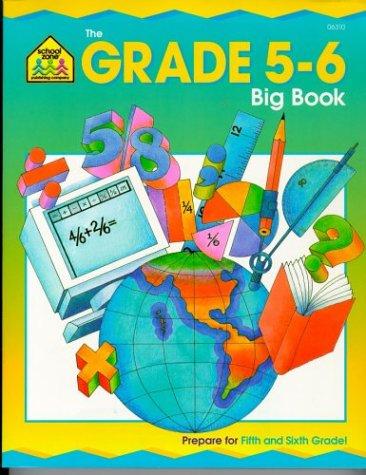 6th Grade Workbooks - Kidz Activities
