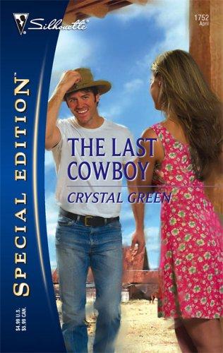 The Last Cowboy (Wycliffe, Texas #2)