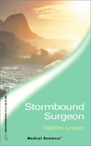Stormbound Surgeon