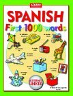Spanish First 1000 Words