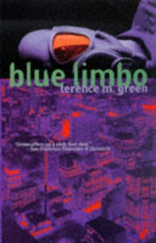 Blue Limbo by Terence M. Green