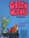 Cheech Wizard, Vol. 2