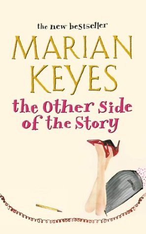 Image result for The Other Side of the Story by Marian Keyes