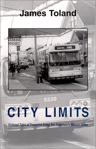 Ebook City Limits by James Toland DOC!