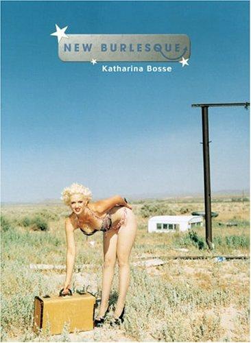 Katharina Bosse: New Burlesque