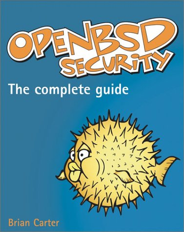 Openbsd: Implementing The Secure Unix Platform