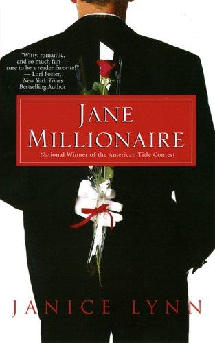Jane Millionaire