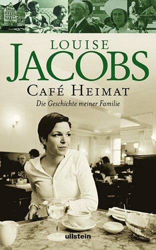 Café Heimat by Louise Jacobs
