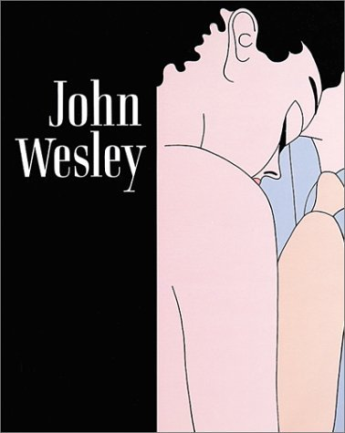 John Wesley: Paintings 1961-2000