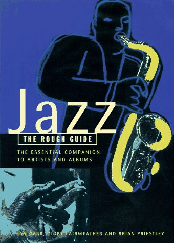 jazz-the-rough-guide-rough-guides