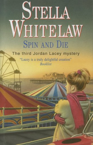 Ebook Spin and Die by Stella Whitelaw DOC!