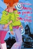 Dans la peau d'un garçon (Justine Duval, #2)
