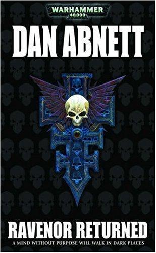 Ravenor Returned (Ravenor #2)