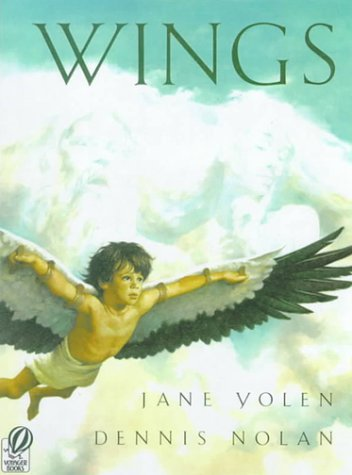 Wings (My First I Can Read Books)