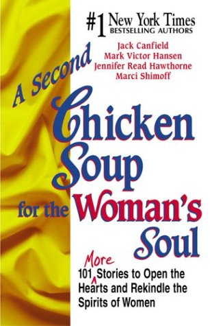 CHICKEN SOUP FOR WOMANS SOUL DOWNLOAD