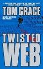 Twisted Web (Nolan Kilkenny Thriller #3)