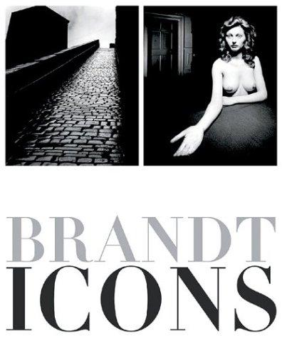 Bill Brandt: Brandt Icons