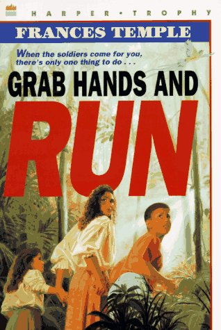 Grab hands and run by frances temple grab hands and run fandeluxe Gallery