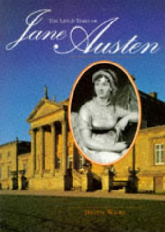 Life And Times Of Jane Austen by Brian Wilks