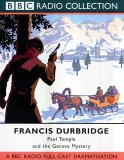 Paul Temple and the Geneva Mystery by Francis Durbridge
