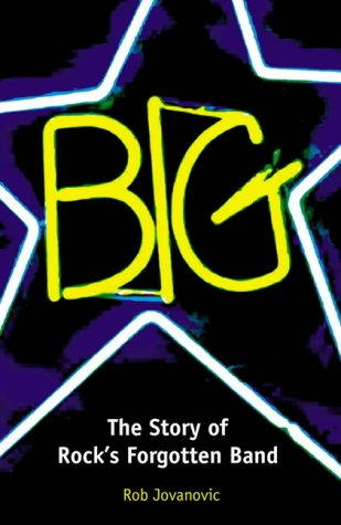 Big Star by Rob Jovanovic