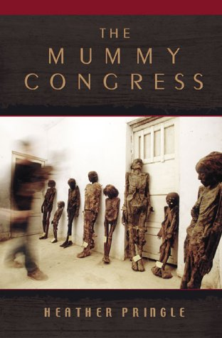 Mummy Congress