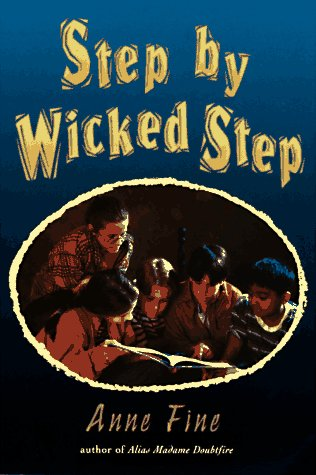 step by wicked step characters