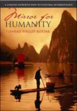 Mirror for Humanity:  A Concise Introduction to Cultural Anthropology [with PowerWeb]