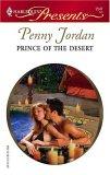 Prince of the Desert (Sheikh's Arabian Nights #4)