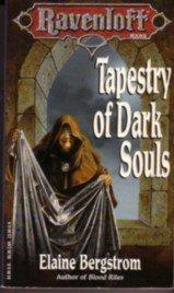 Tapestry of Dark Souls by Elaine Bergstrom
